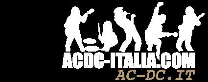 AC/DC Italia
